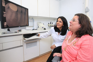 Checkups and New Patients – White Plains Family Dental