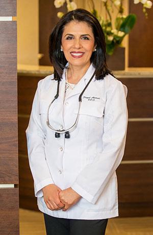 Dr. Alidadi