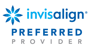 Invisalign Preferred Provider.