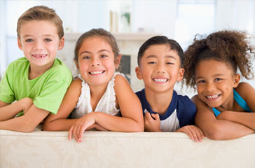 childrens dentistry, family dentistry
